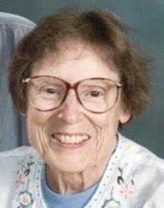 Norma Poehlein
