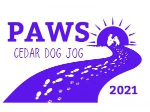 PAWS Cedar Dog Jog back to regular month, set for June 26