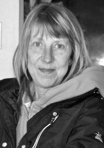 Patricia Engels