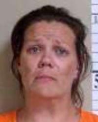 Woman gets suspended sentence for June Rockford burglaries