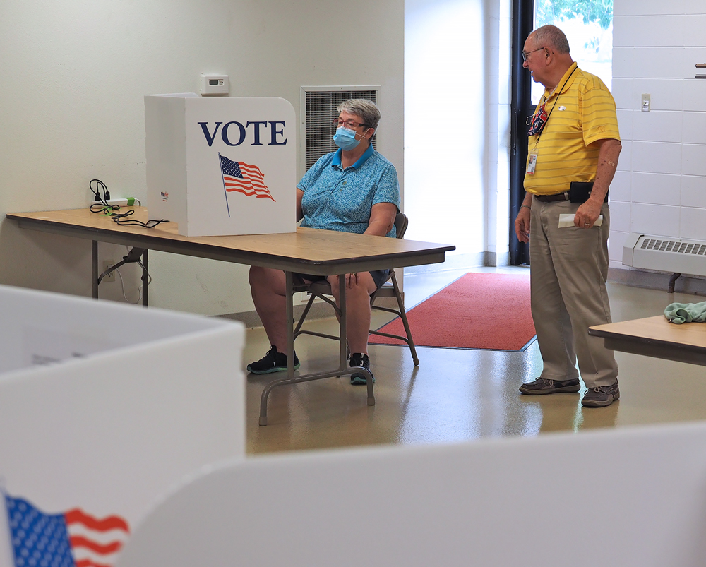 Floyd County makes decisive change in supervisor selection method; rural areas dominate special election