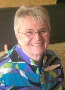 Ruth Ellen (Akers) Yeaton