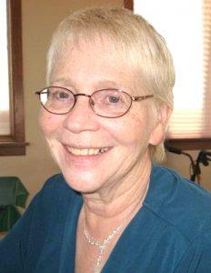 Susan 'Sue' Jane (Youngerman) Marth