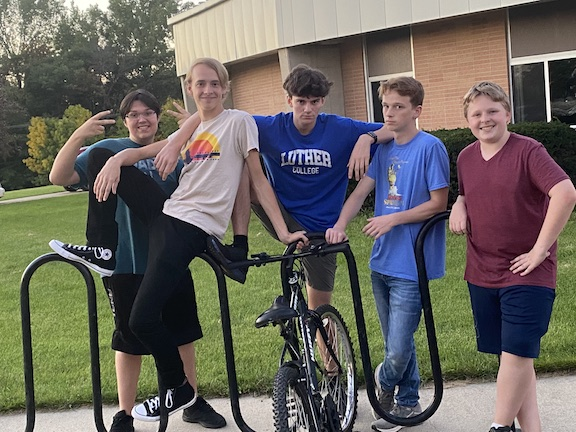 Cast named for CCHS's 'Grease,' rehearsals underway
