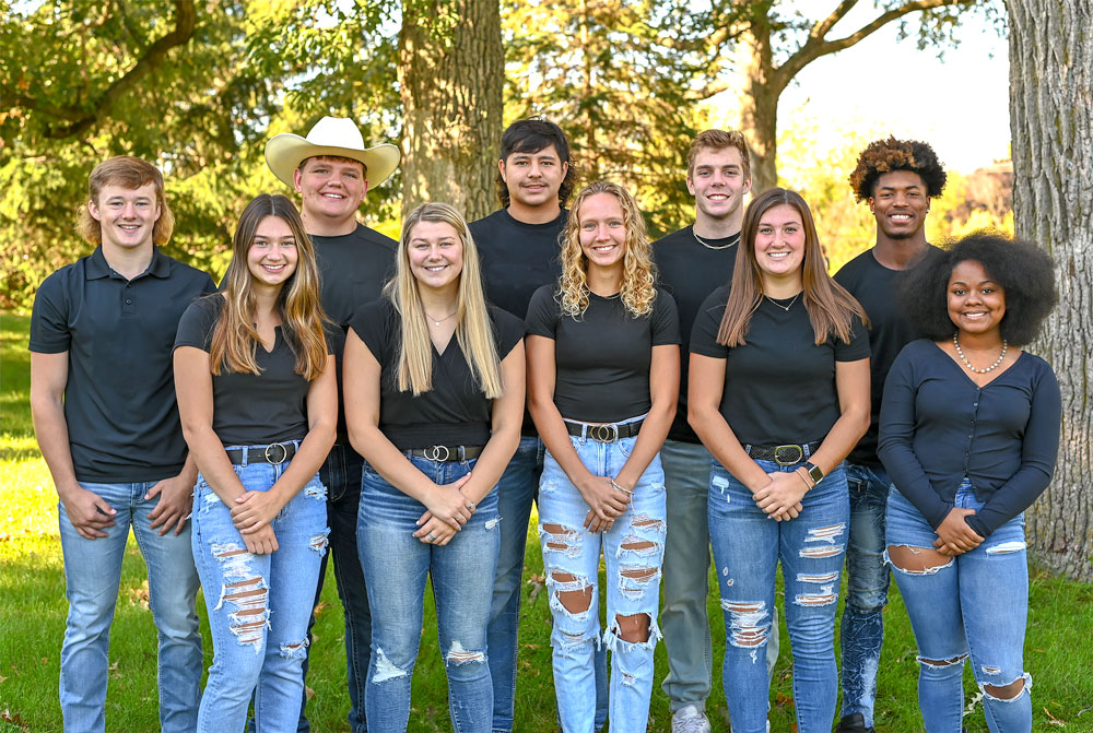CCHS Homecoming royalty announced