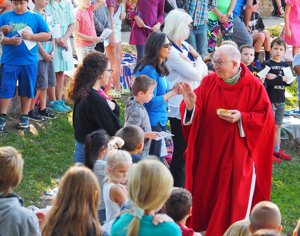 Immaculate Conception School celebrates 125 years in Charles City